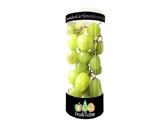 Frutas: Productos y Servicios de Fru&Tube