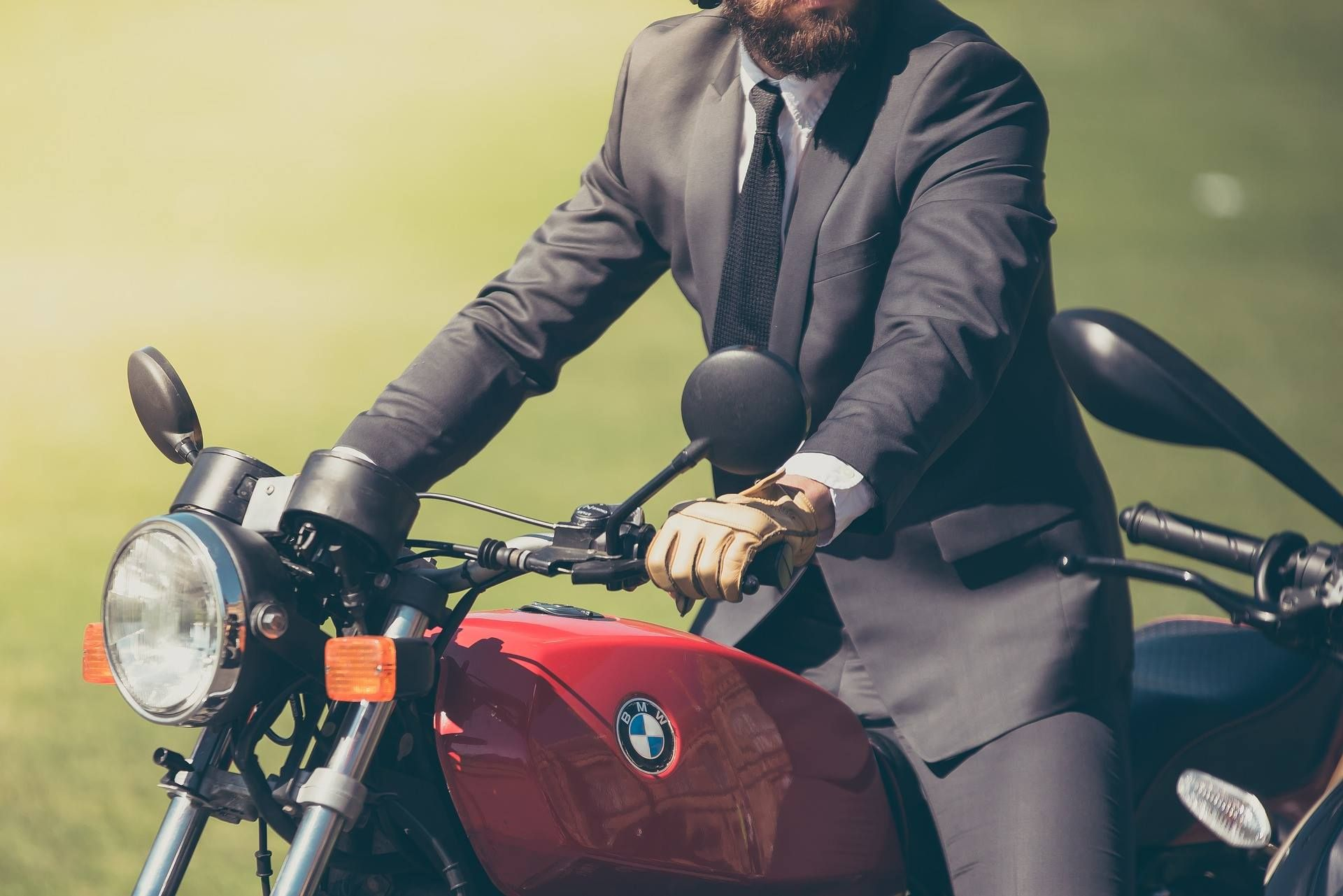 Comercializamos diferentes marcas de motos