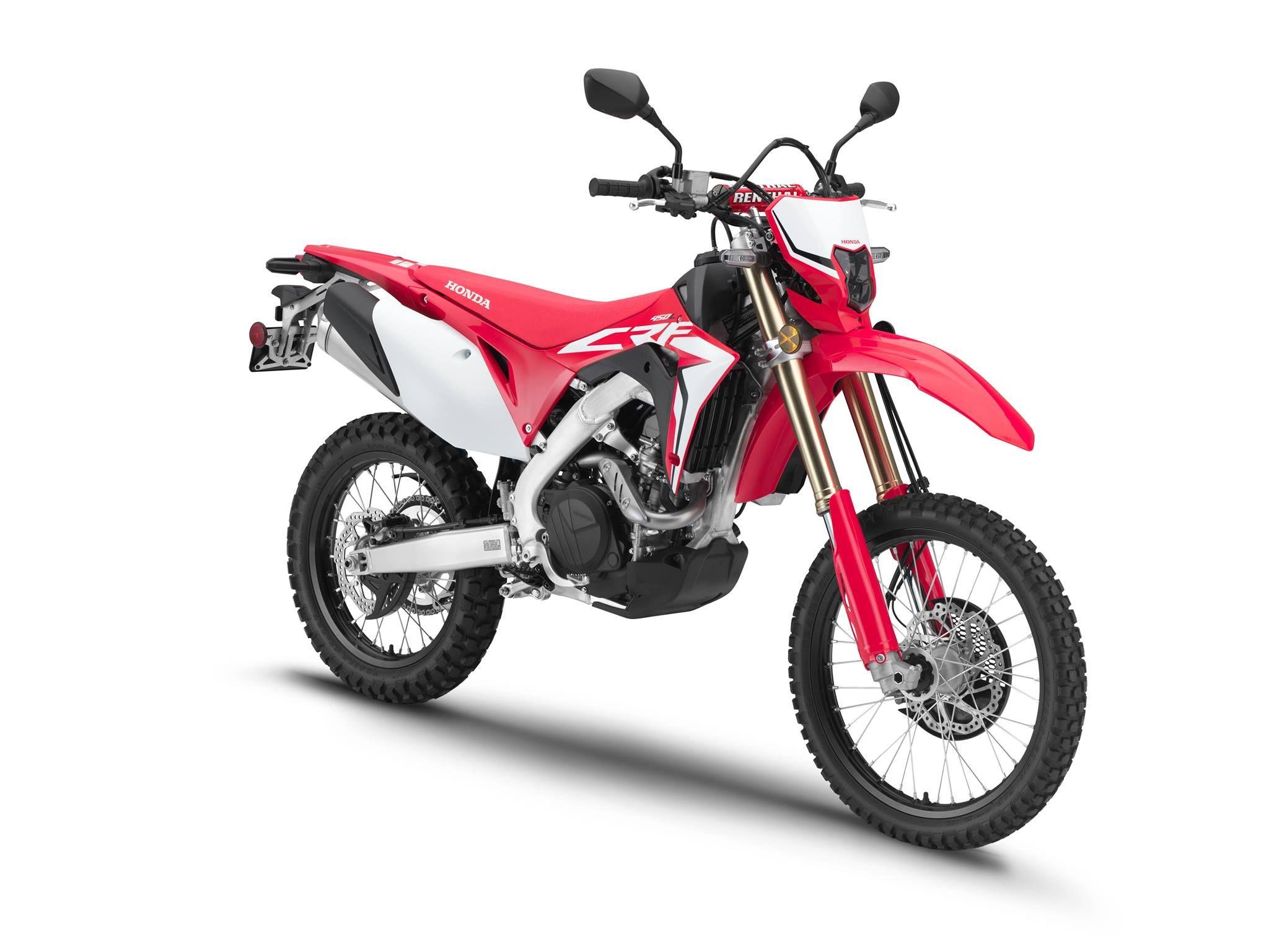 Motocicletas para la montaña
