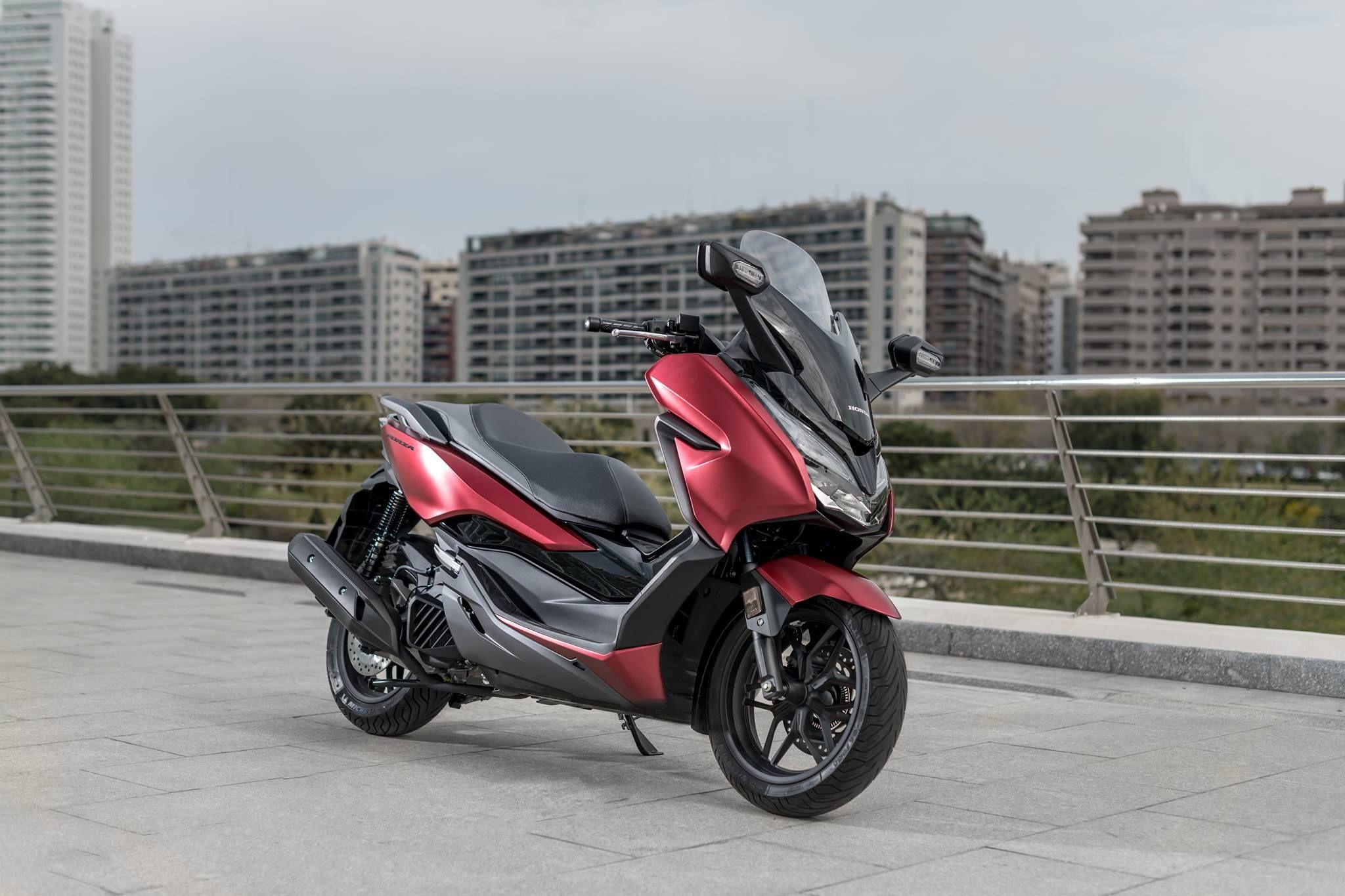 Venta de motos: ¿Qué ofrecemos? de Motos Borbó