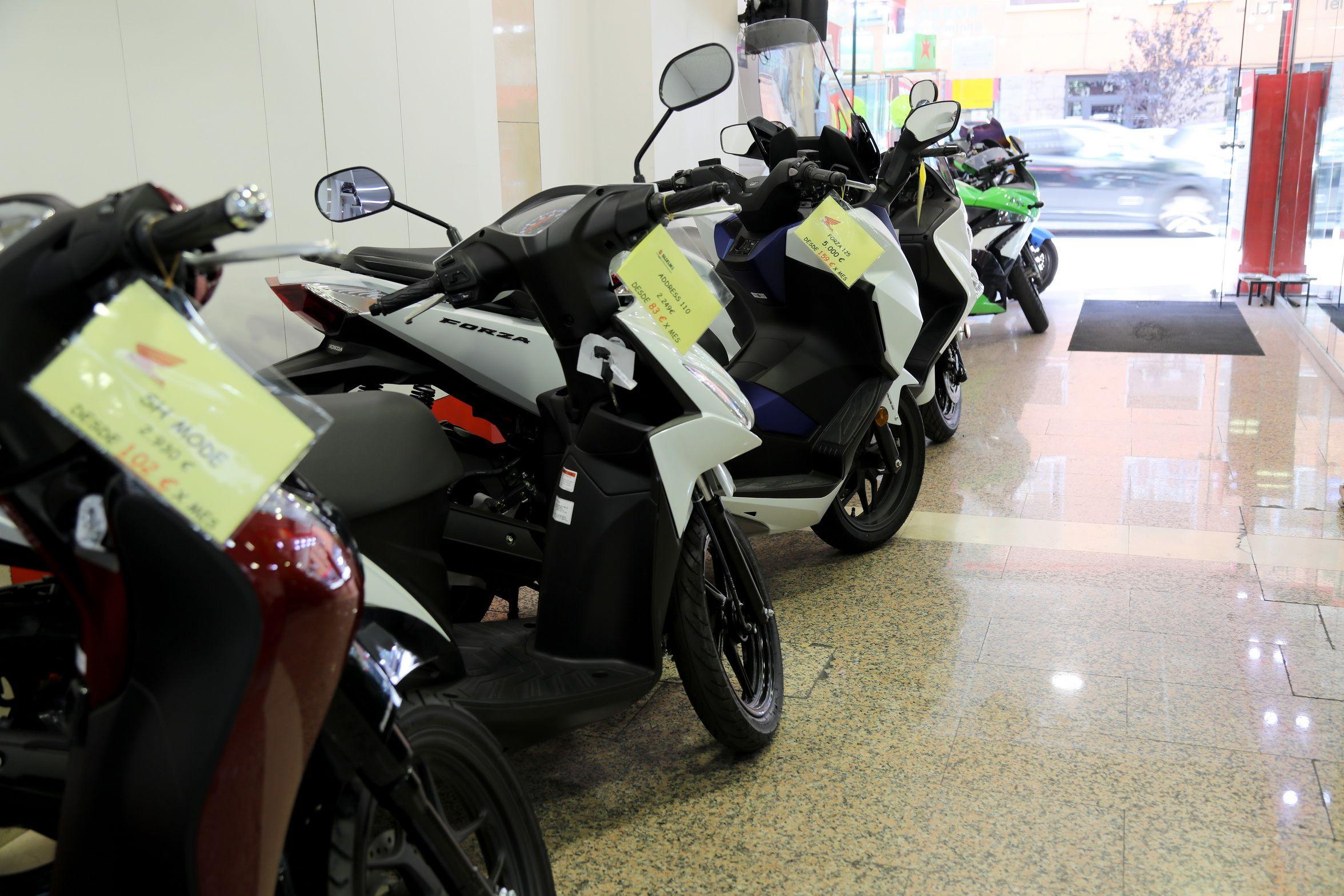 Venta de las mejores motos