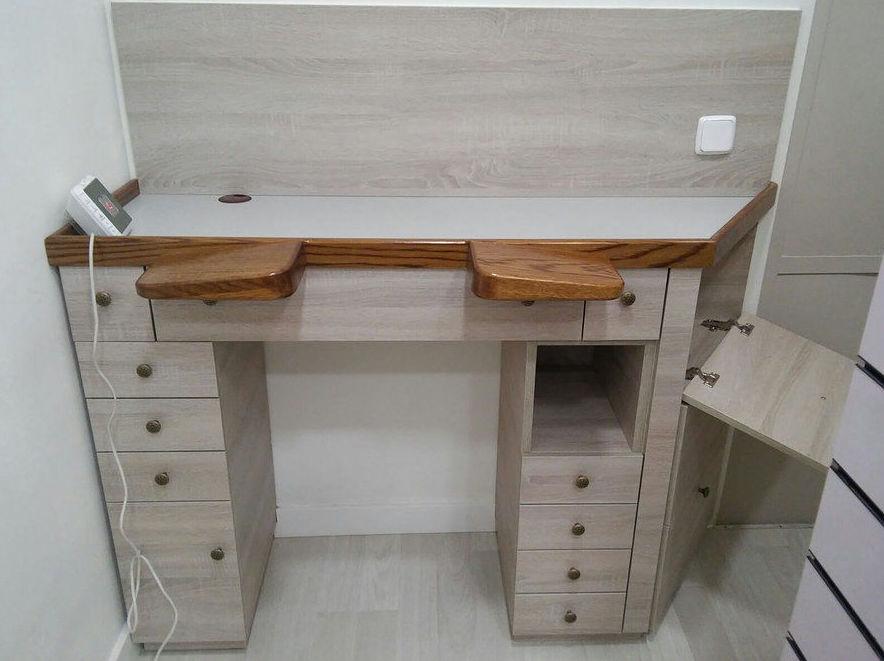 Diseñode muebles a medida en Alcorcón