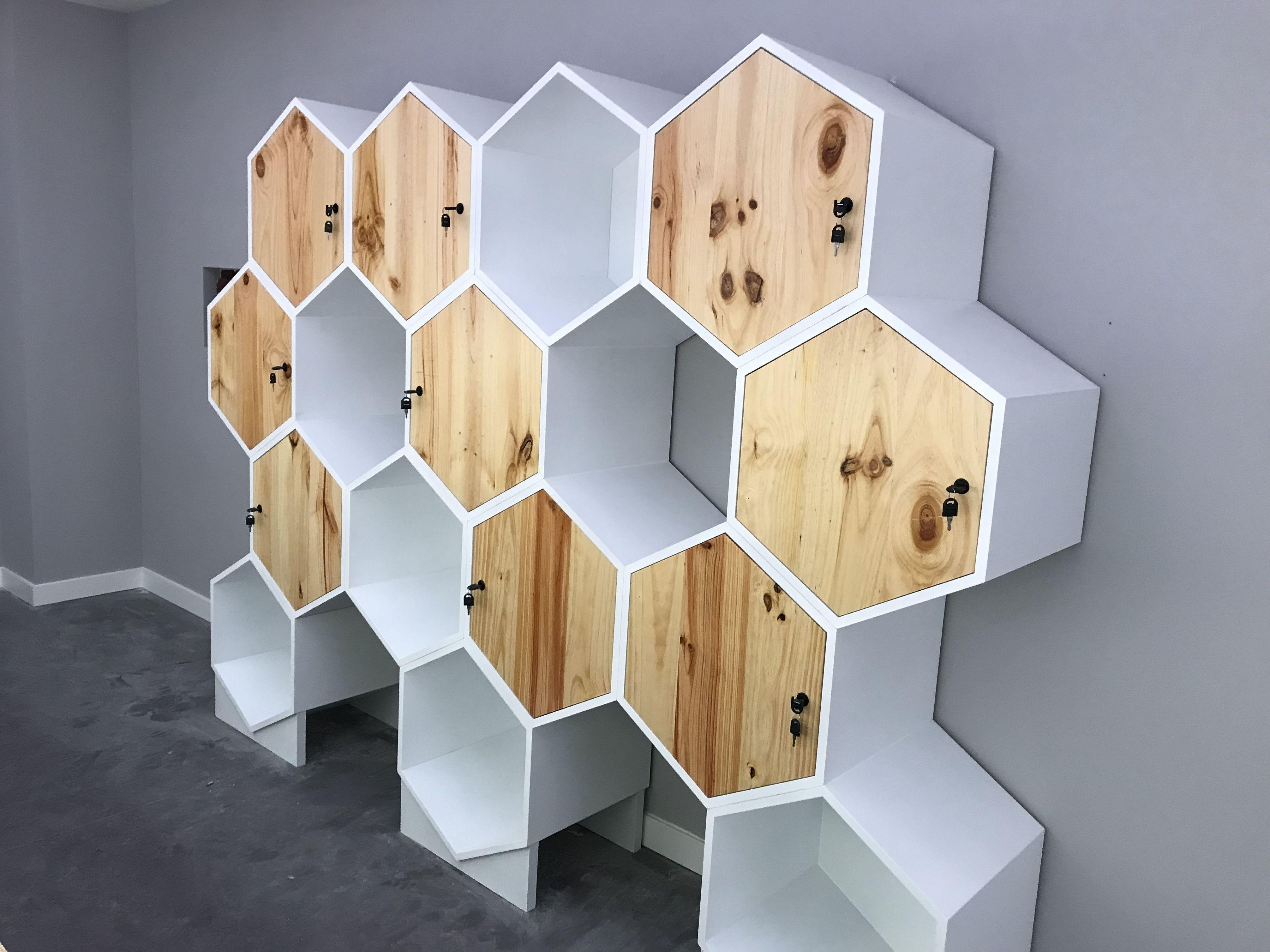 Diseño a Medida // Carpinterías en Madrid
