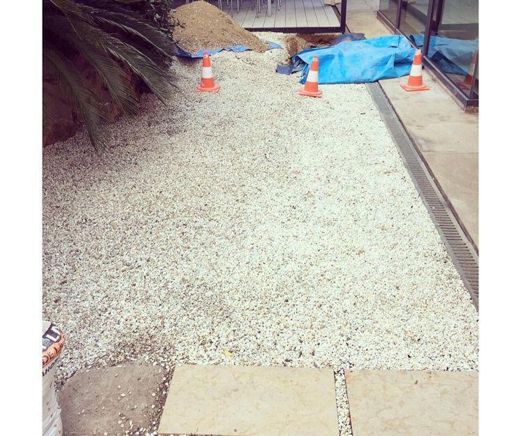 Impermeabilizaciones de terrazas y cubiertas