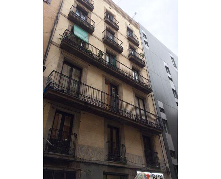 Proyectos de rehabilitaciones de fachadas y edificios