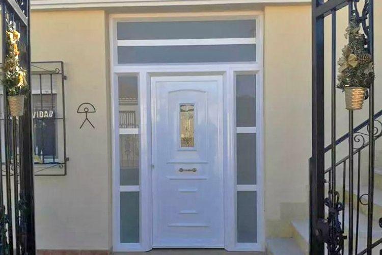 Instalación de puertas en Alicante