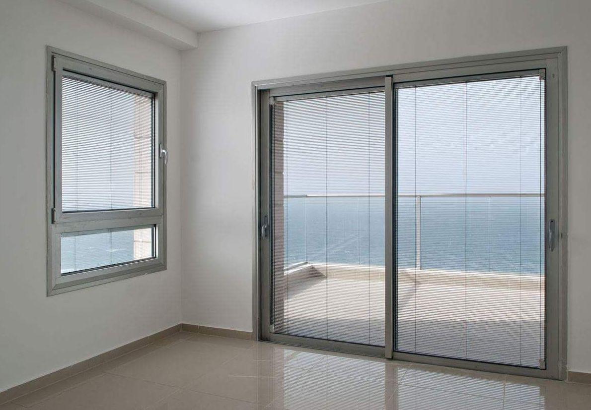 El IDAE recomienda ventanas de aluminio