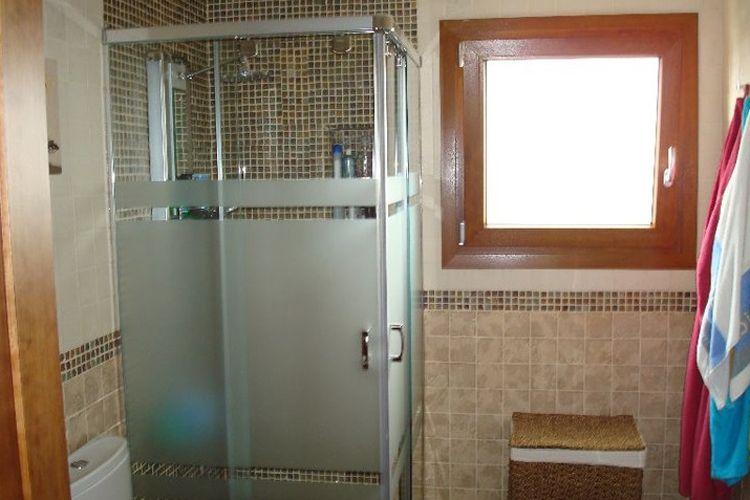 Mamparas de baño en Alicante