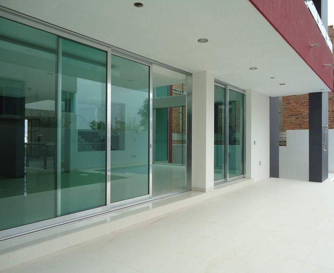 Cerramientos en Aluminio, Alicante