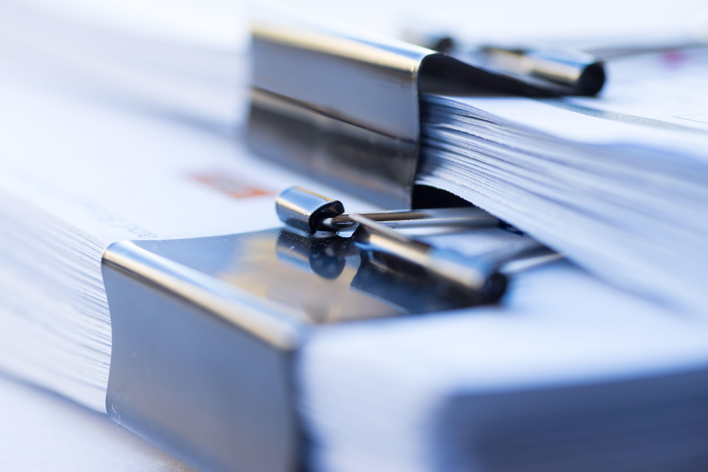 Confección de nóminas, contratos, seguros sociales, partes de alta/baja: Servicios de MCYC Legal