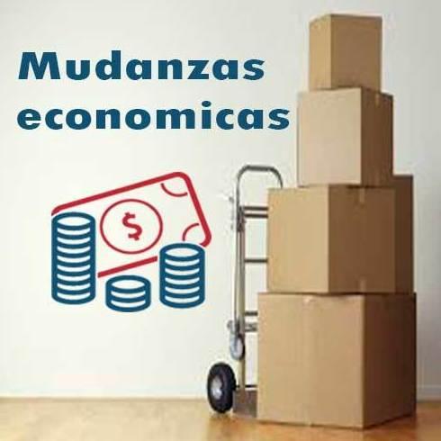 Mudanzas económicas malaga