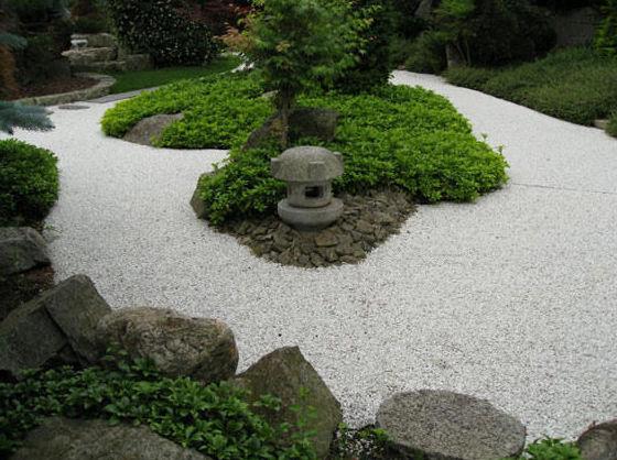 Decoración para el jardín