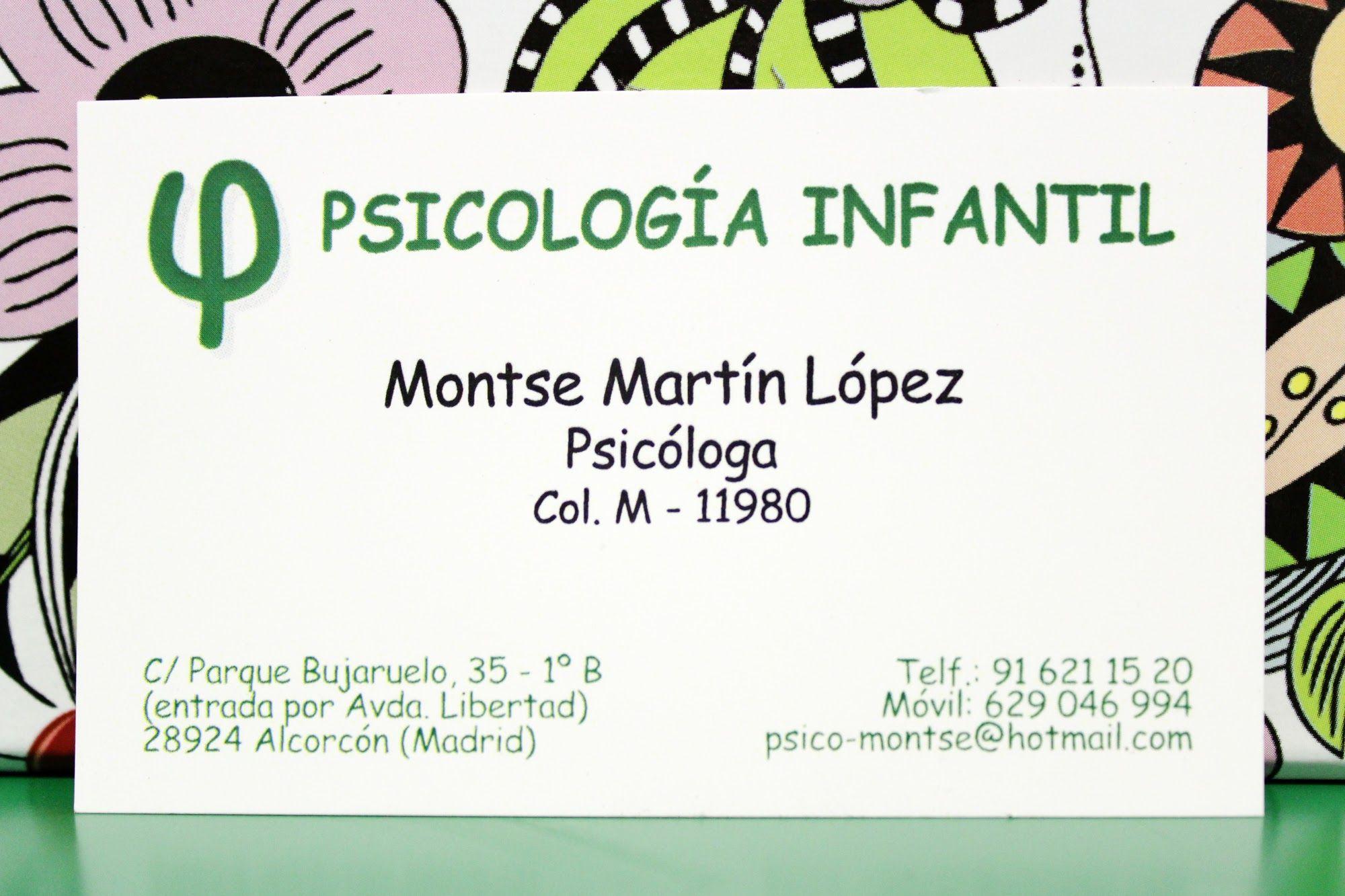 Foto 2 de Psicólogos en  | Montse Martín López