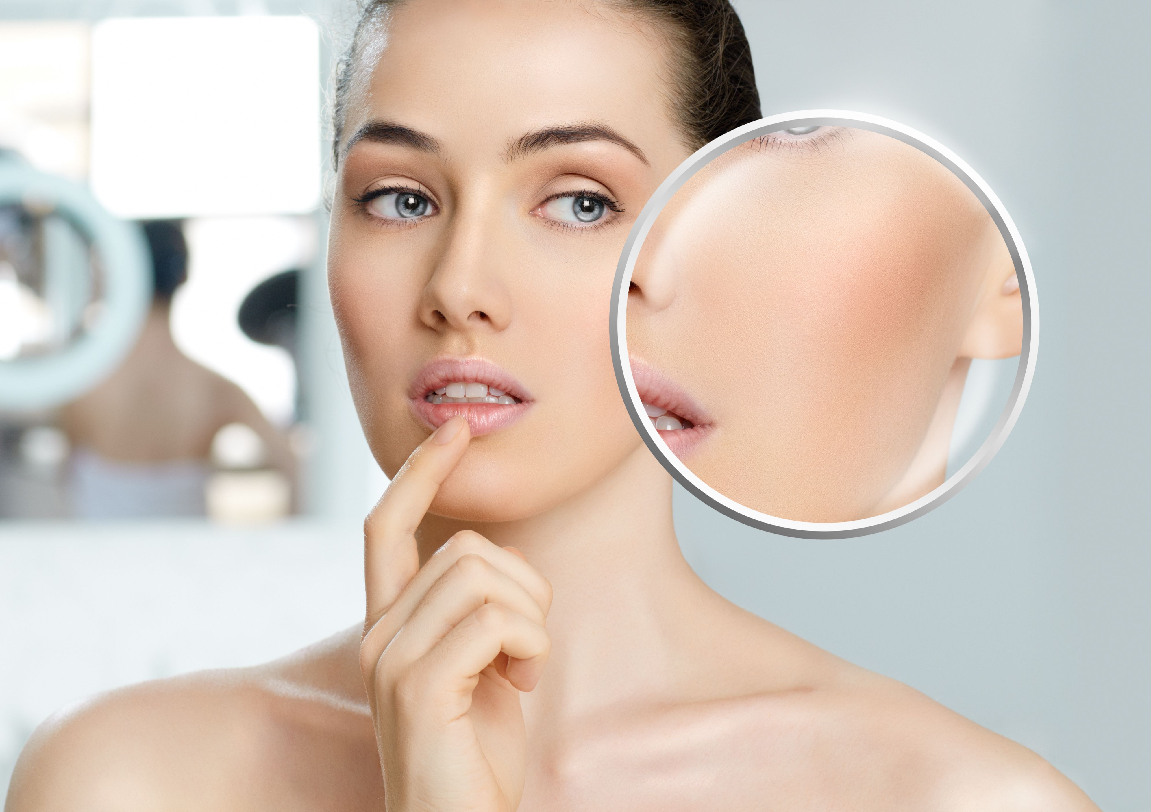 Piel deshidratada. Arrugas finas: Tratamientos de Centro Médico Estético Asuar