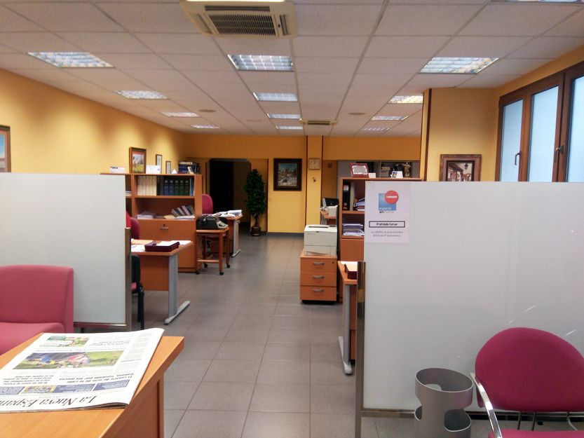 Asesorías para empresas en Asturias