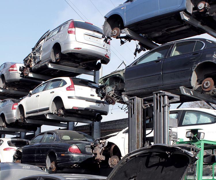 Empresa de compra de vehículos en Oviedo