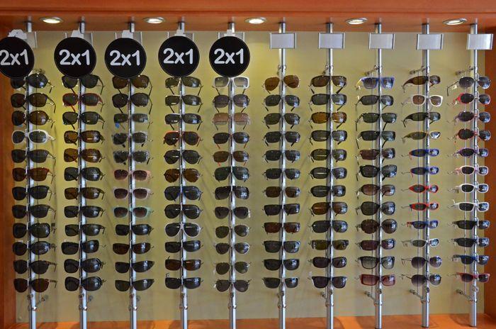 Gafas de sol 4