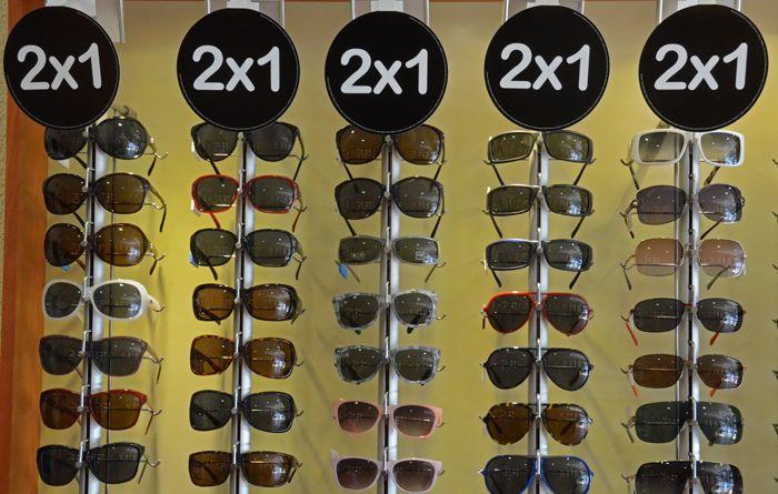 Gafas de sol 5