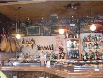 Foto 11 de Cocina tradicional en Madrid | Cervecería Restaurante Gambrinus Mirasierra