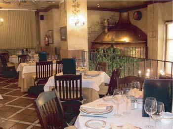 Foto 14 de Cocina tradicional en Madrid | Cervecería Restaurante Gambrinus Mirasierra