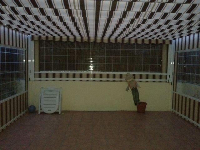 Foto 2 de Toldos y pérgolas en Cubas de la Sagra | Tol 2000