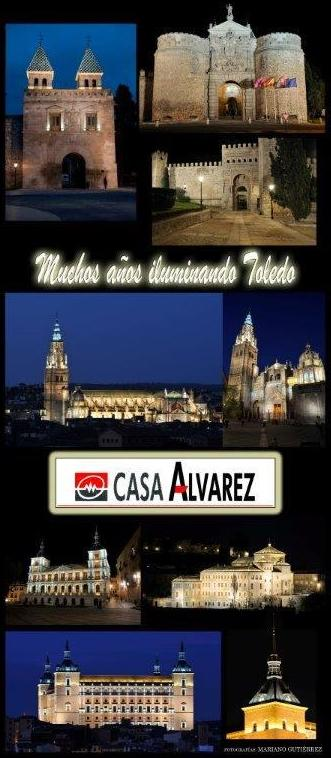 Foto 1 de Aire acondicionado en Toledo | Casa Álvarez, S.A.