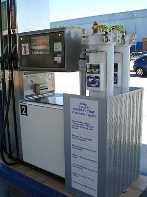 Suministro de carburante, de automoción, agrícola, calefacción e industrial en Piera, Barcelona