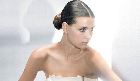 peinados novias Santander