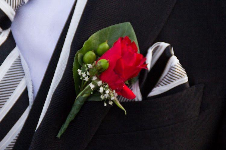 Flores para novios en Madrid