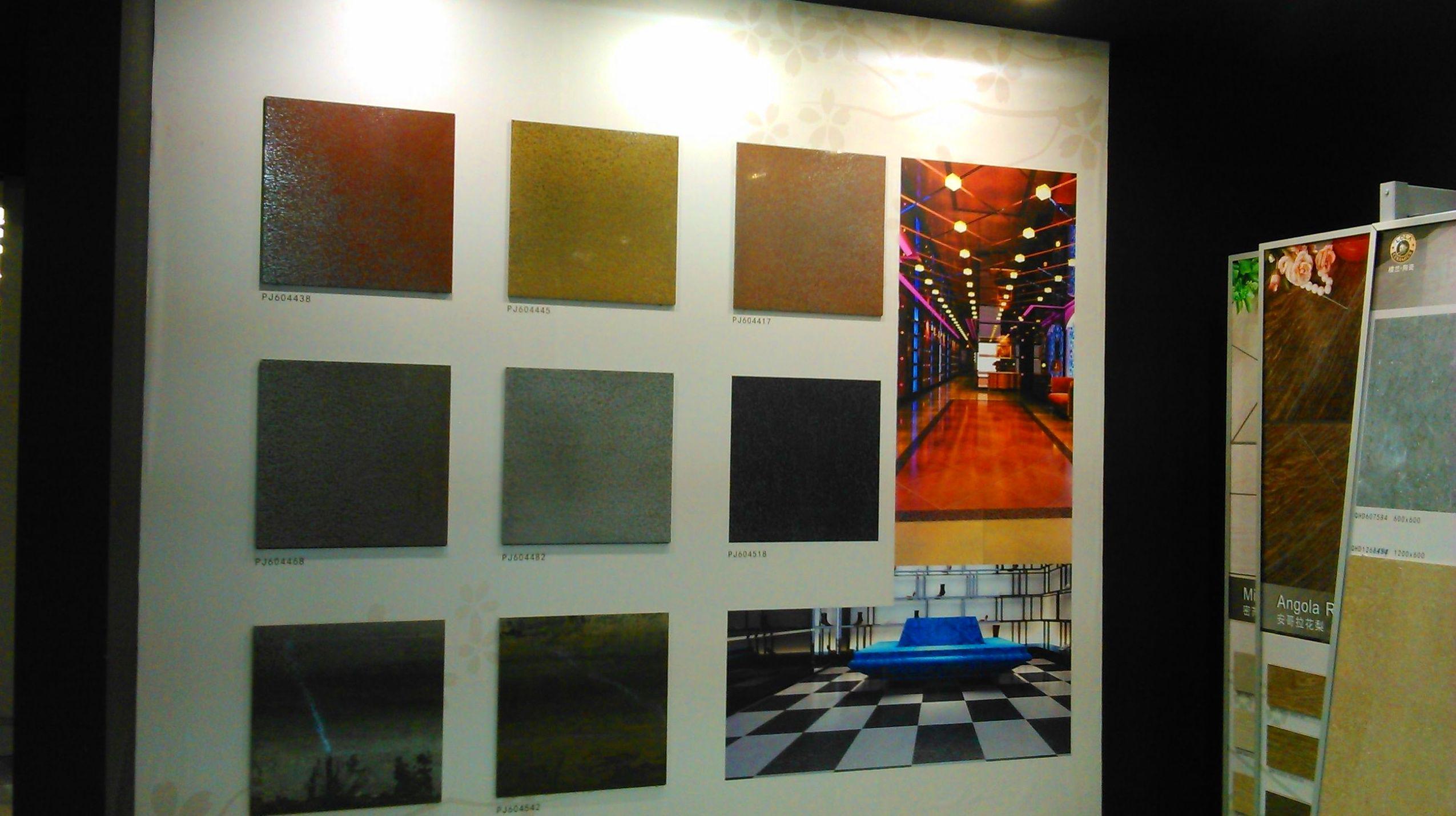 impresión digital cevisama 2015