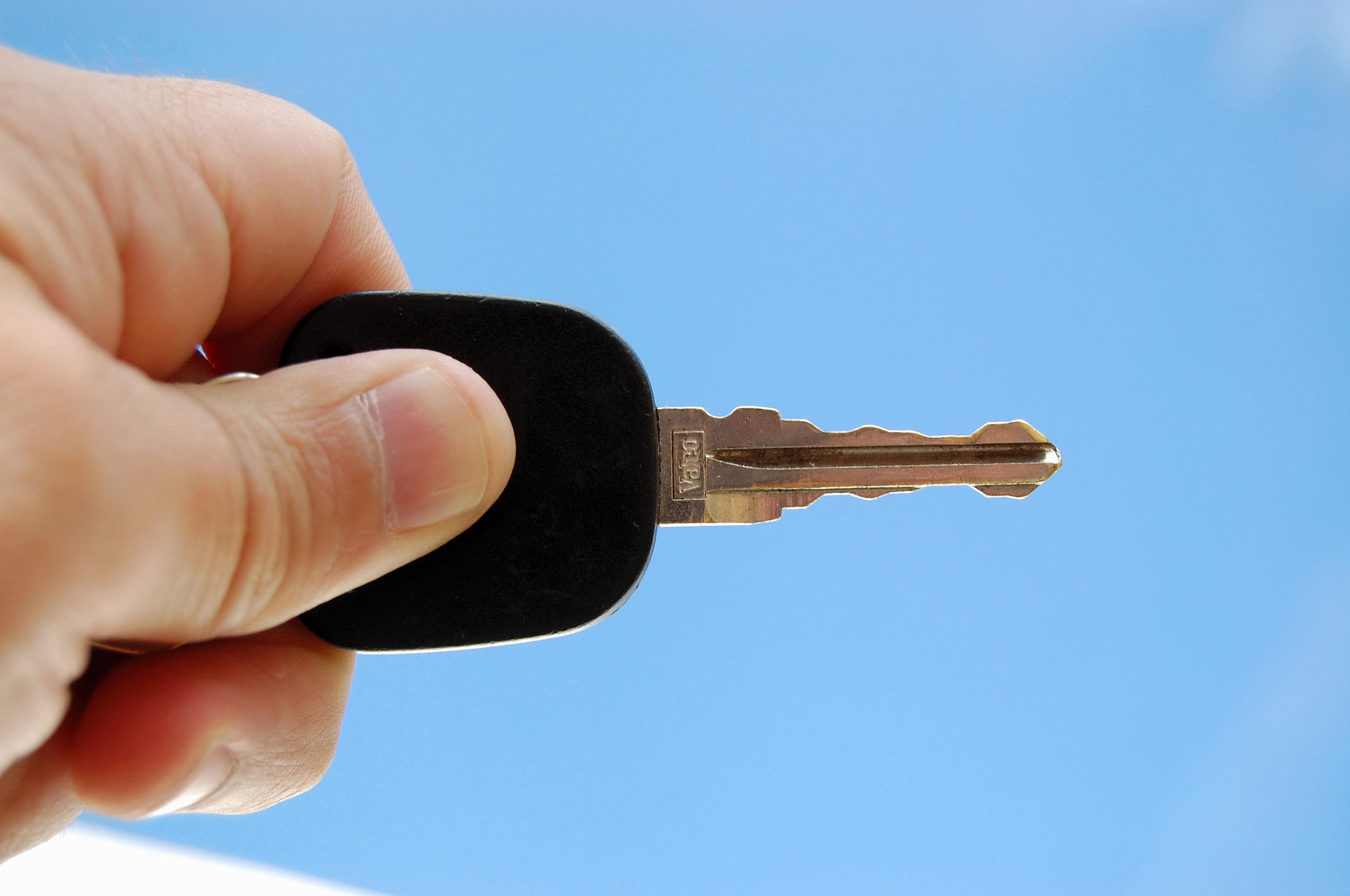 Alquiler de coches y minibuses