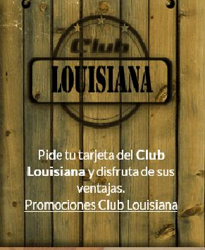 CLUB LOUISIANA