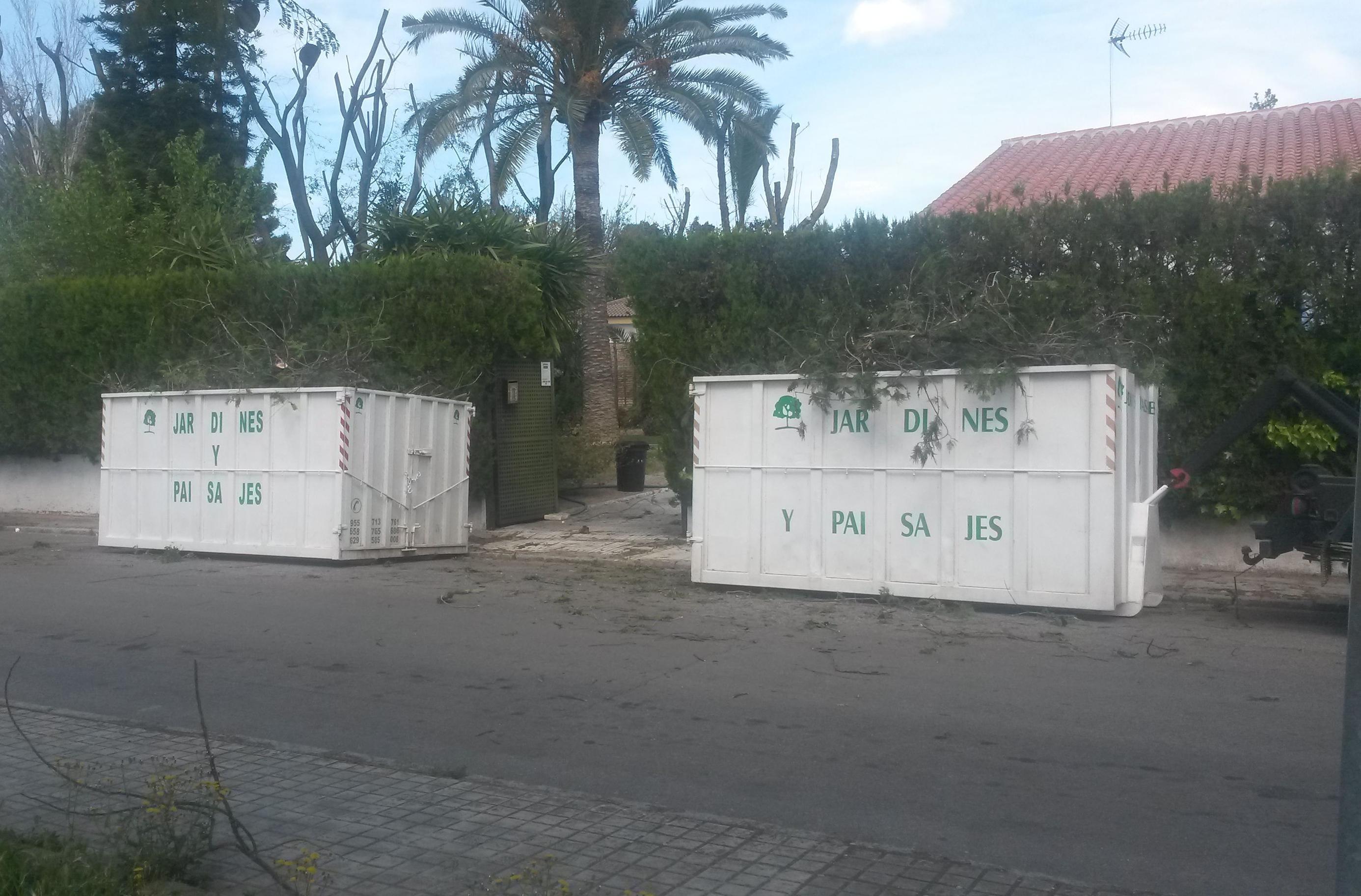 Foto 9 de Jardines (diseño y mantenimiento) en Sevilla  | Jardines y paisajes