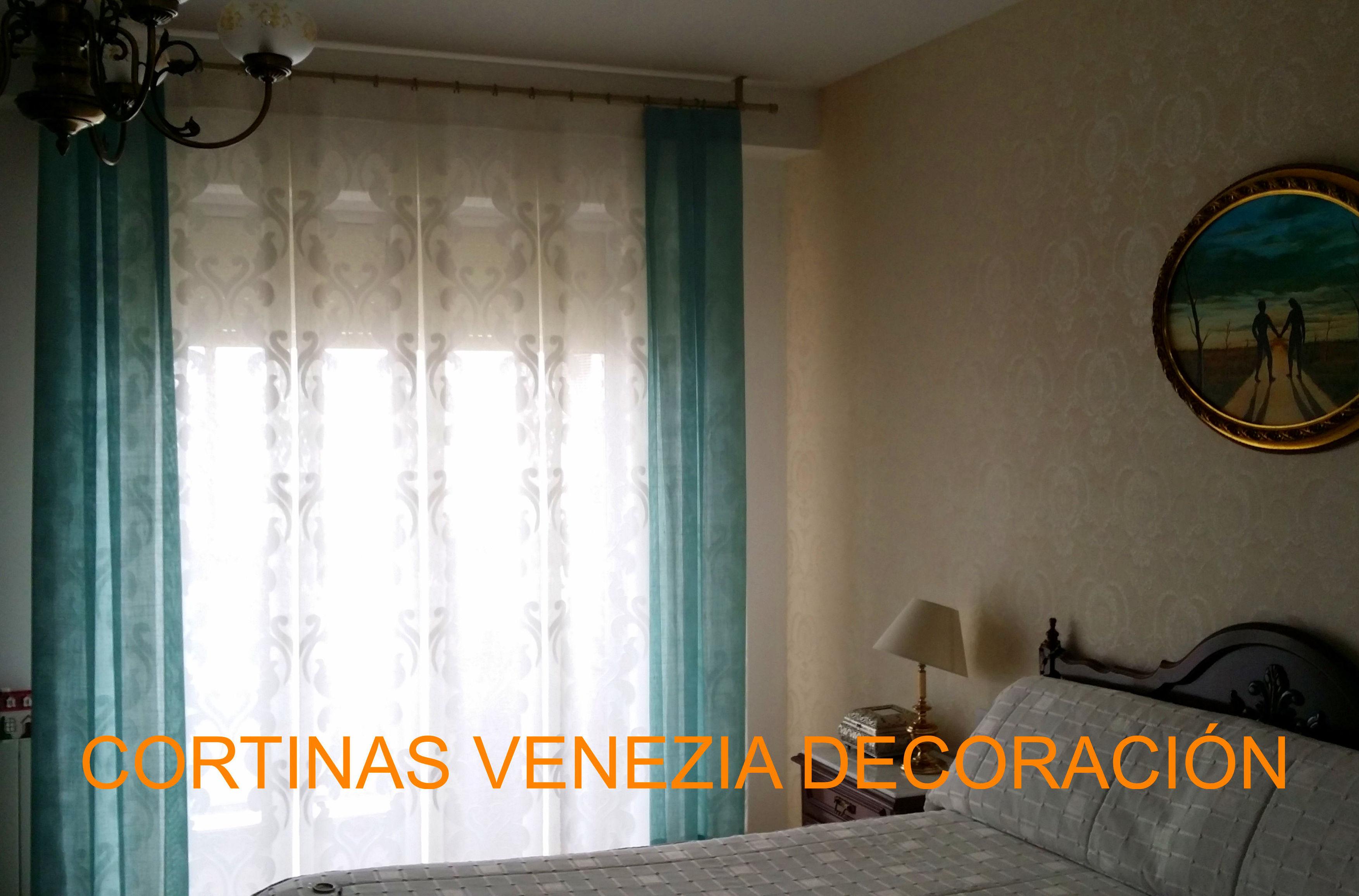 Foto 41 de Cortinas en Albacete | Venezia Decoración