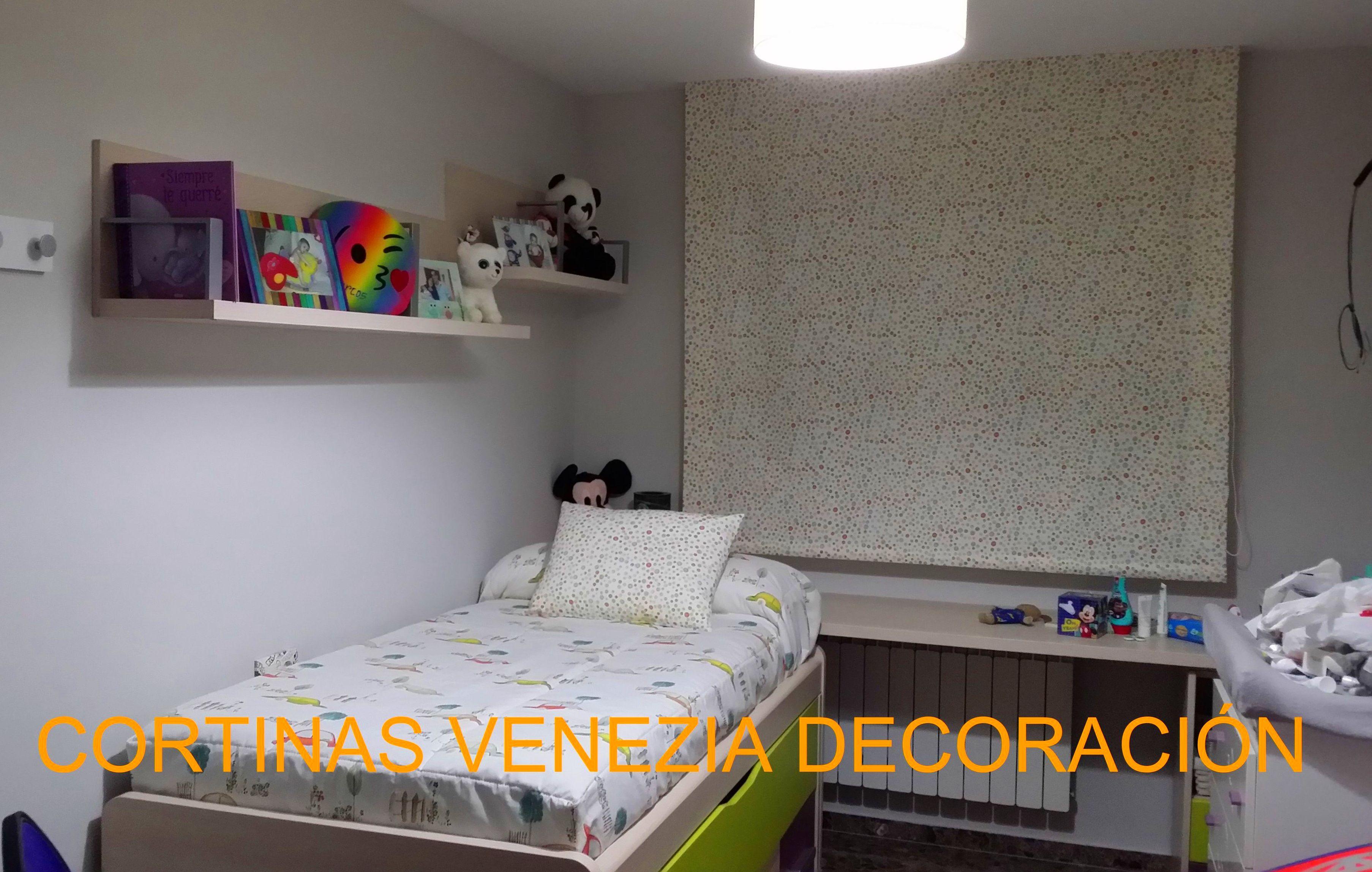 Foto 110 de Cortinas en Albacete | Venezia Decoración