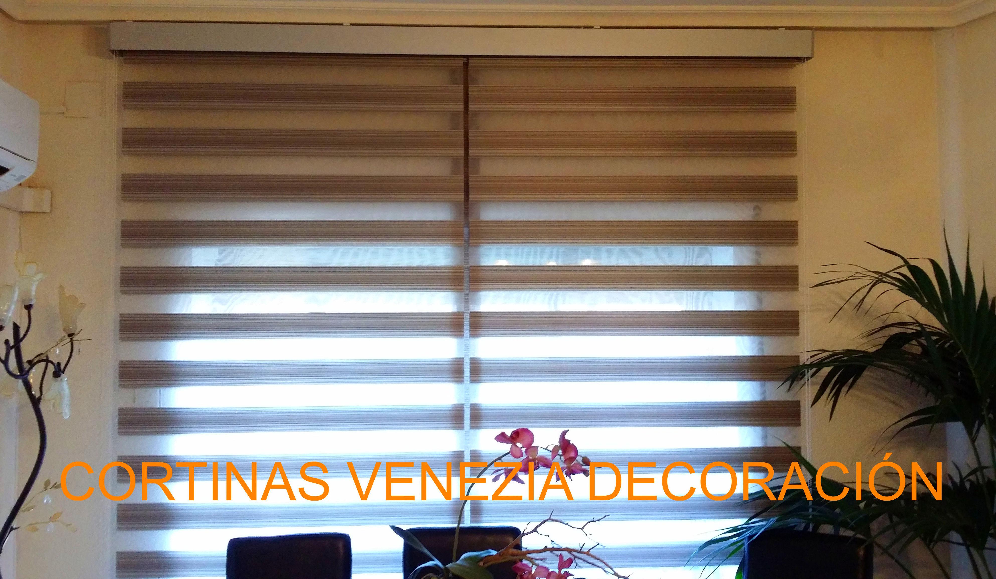 Picture 137 of Cortinas in Albacete | Venezia Decoración