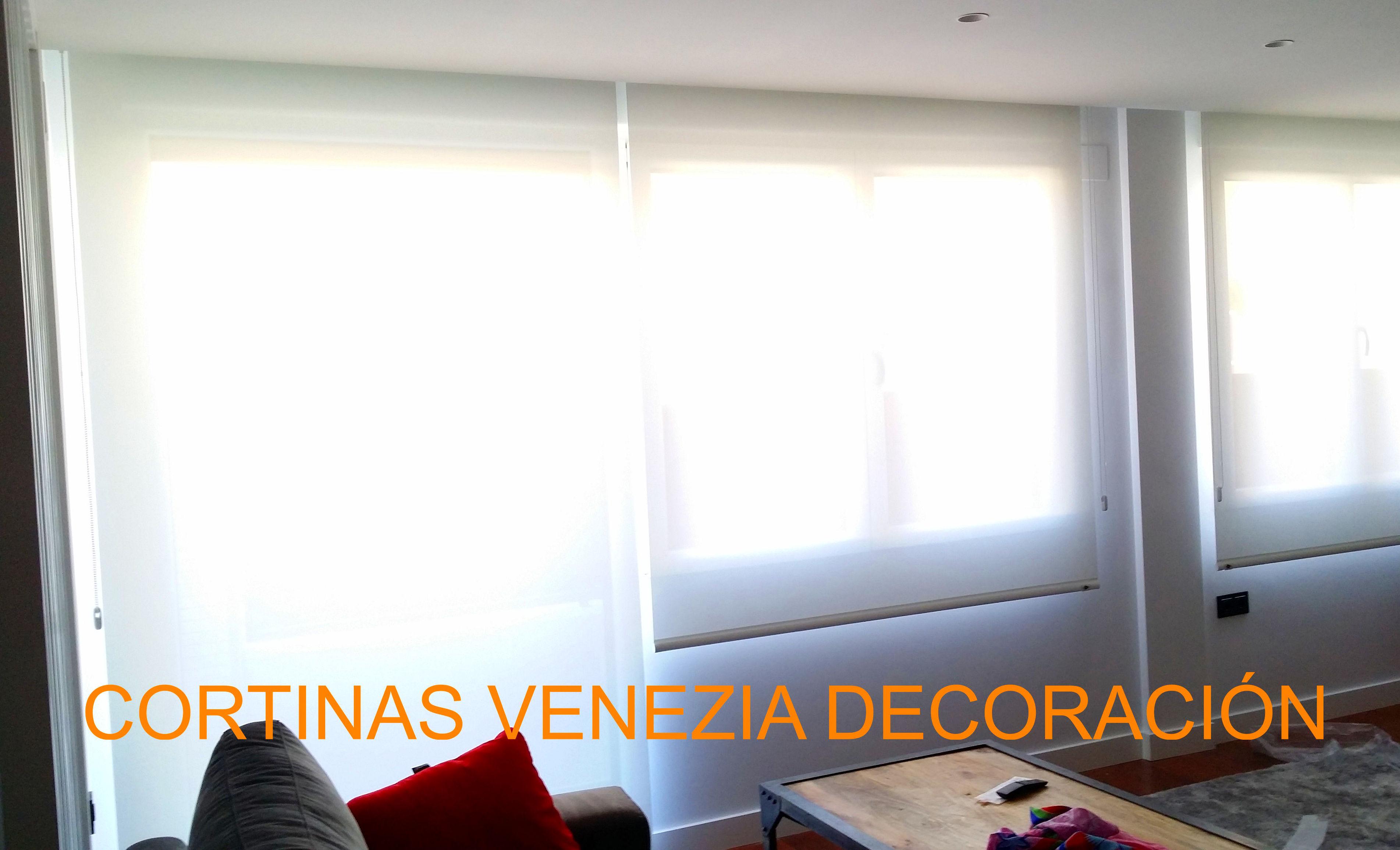 Foto 149 de Cortinas en Albacete | Venezia Decoración