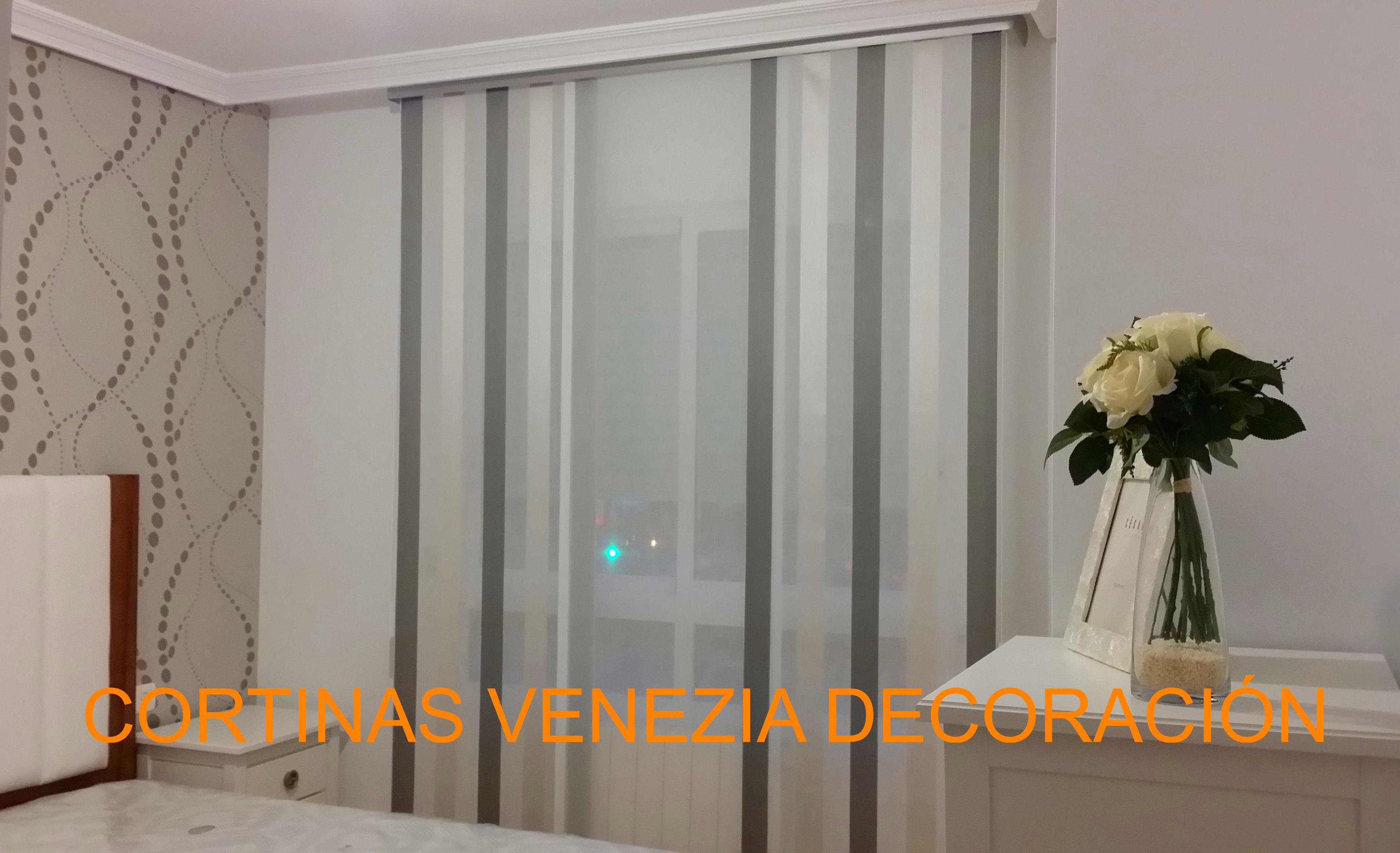 Foto 72 de Cortinas en Albacete | Venezia Decoración