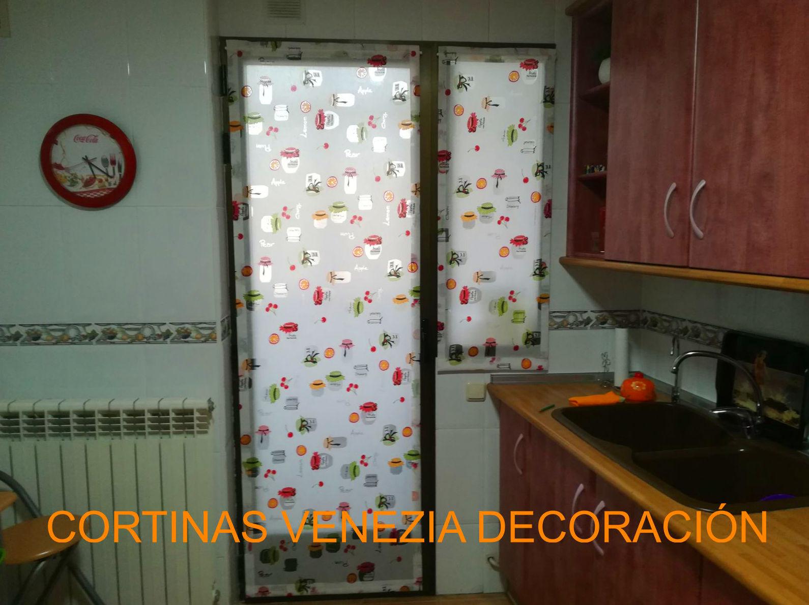Foto 180 de Cortinas en Albacete | Venezia Decoración