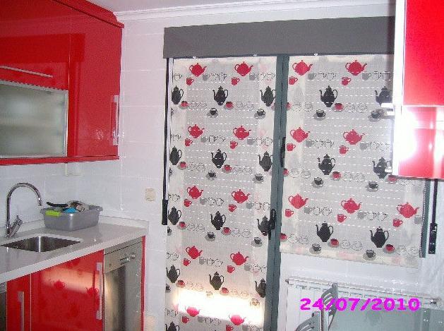 Confección de cortinas en Albacete