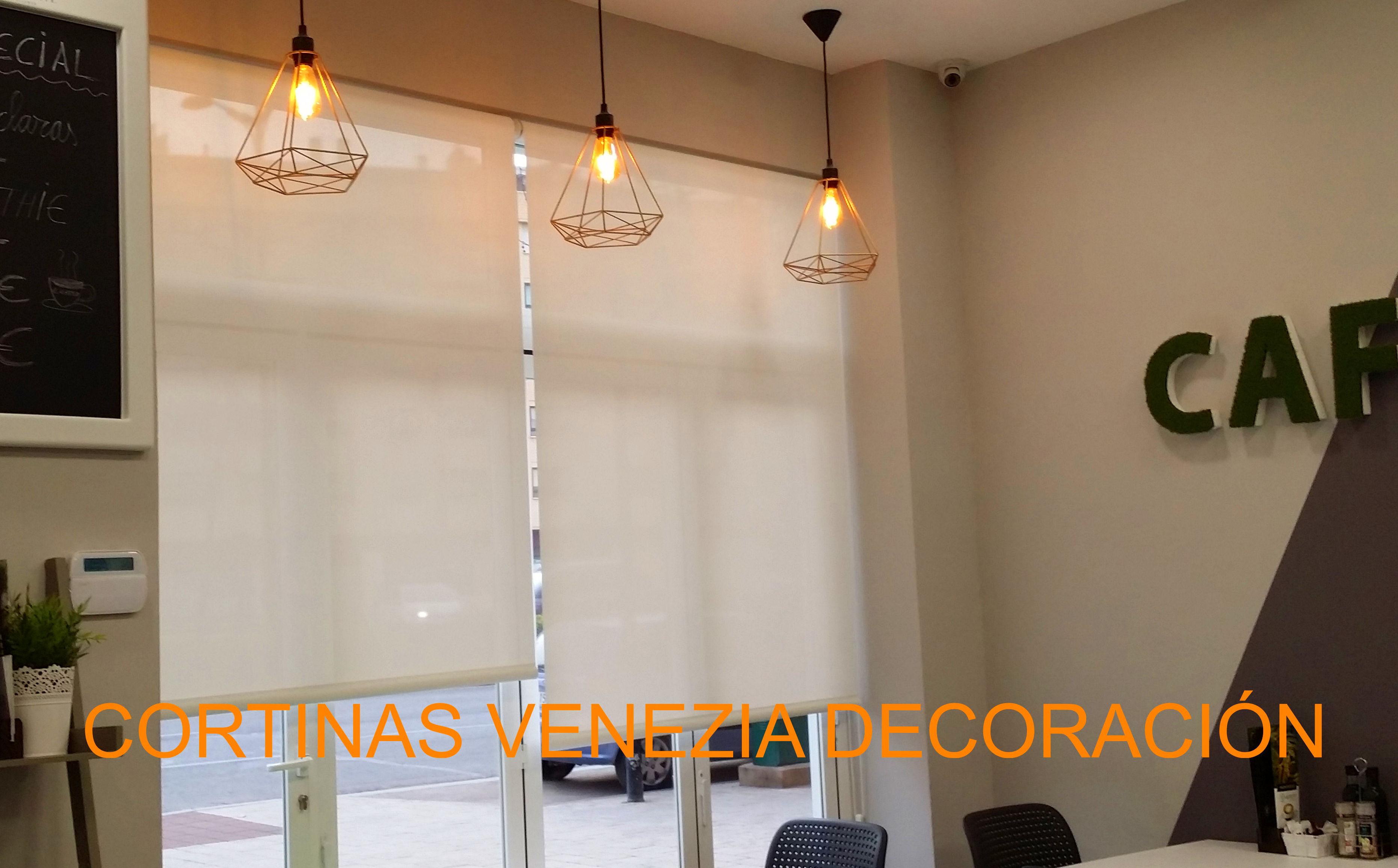 Foto 175 de Cortinas en Albacete | Venezia Decoración