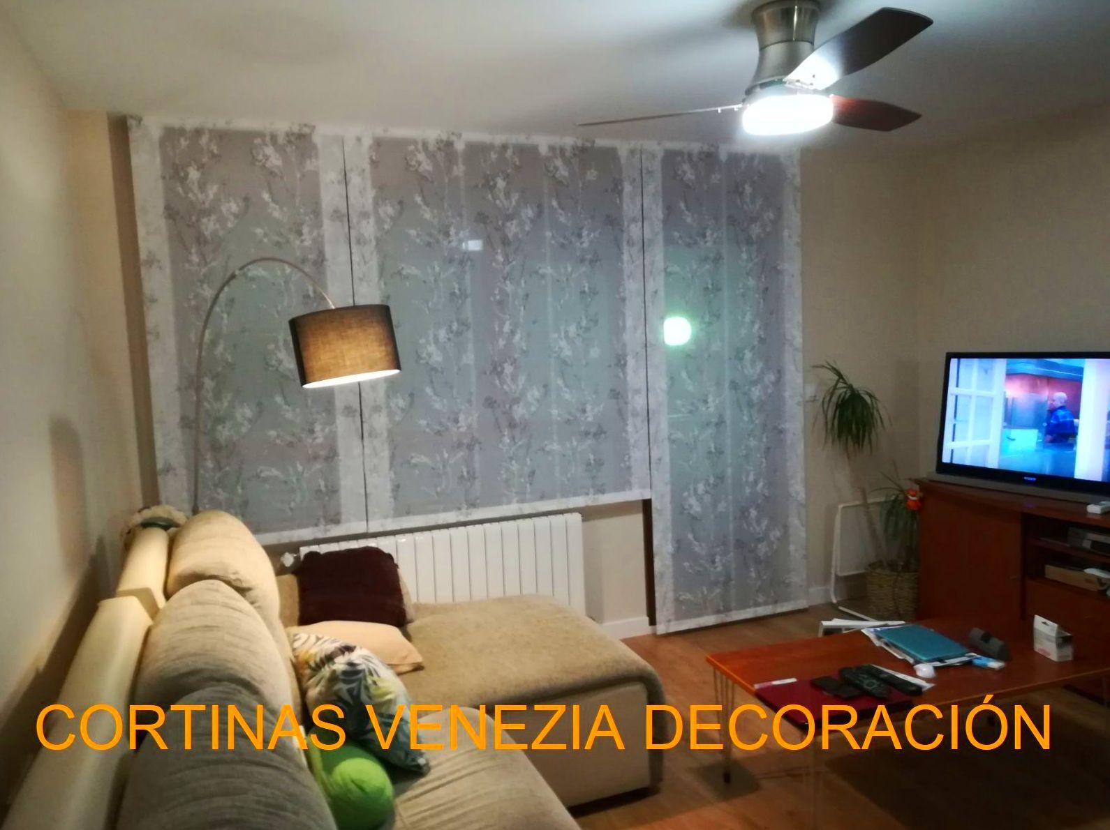 Foto 101 de Cortinas en Albacete | Venezia Decoración
