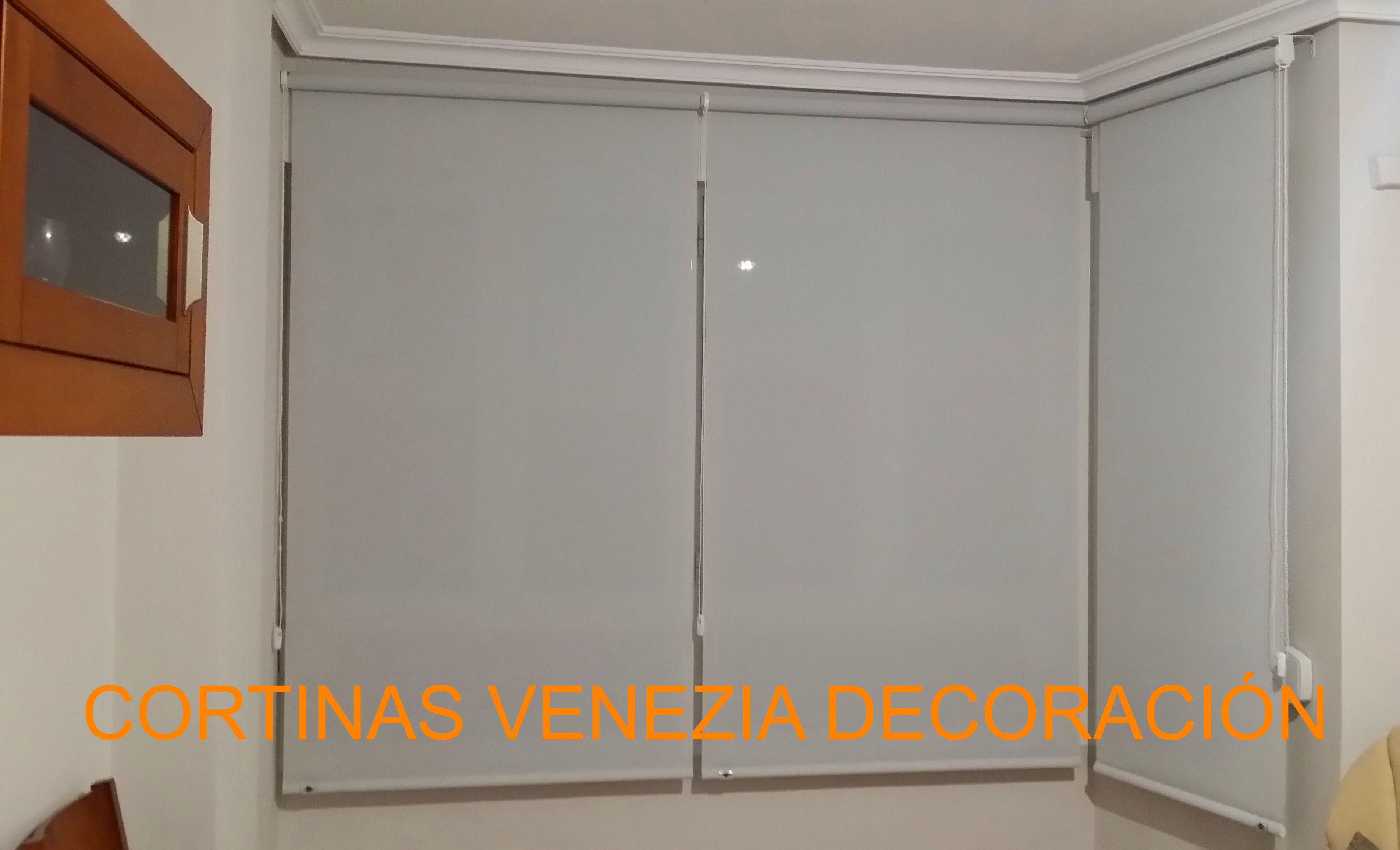 Foto 154 de Cortinas en Albacete | Venezia Decoración