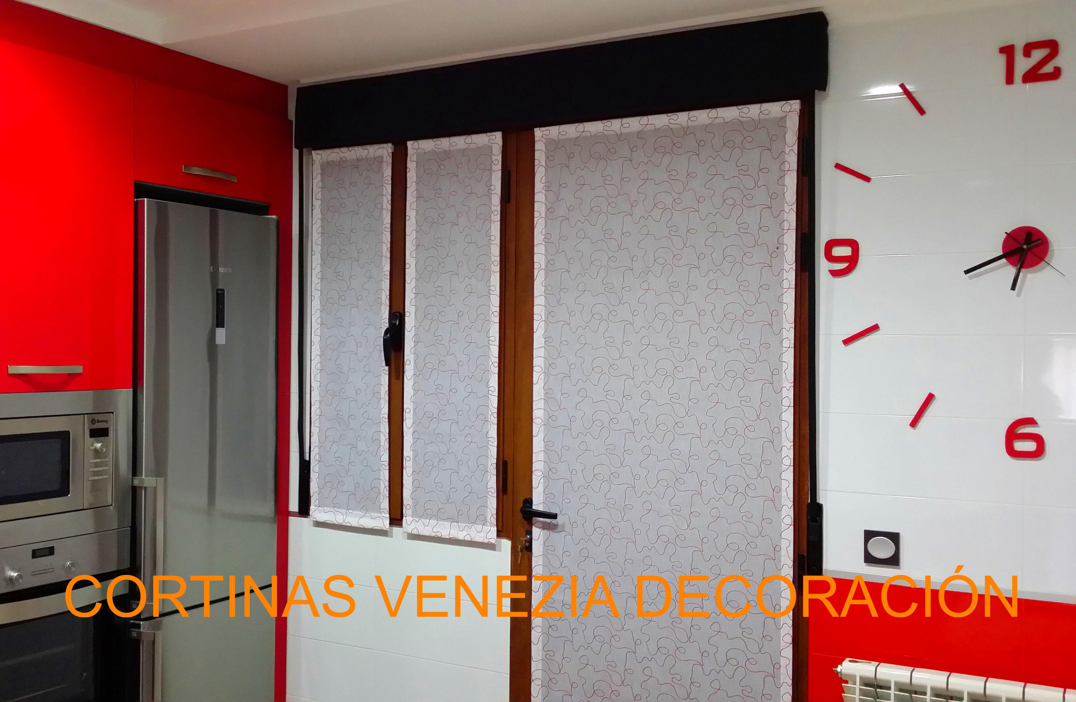 Foto 195 de Cortinas en Albacete | Venezia Decoración