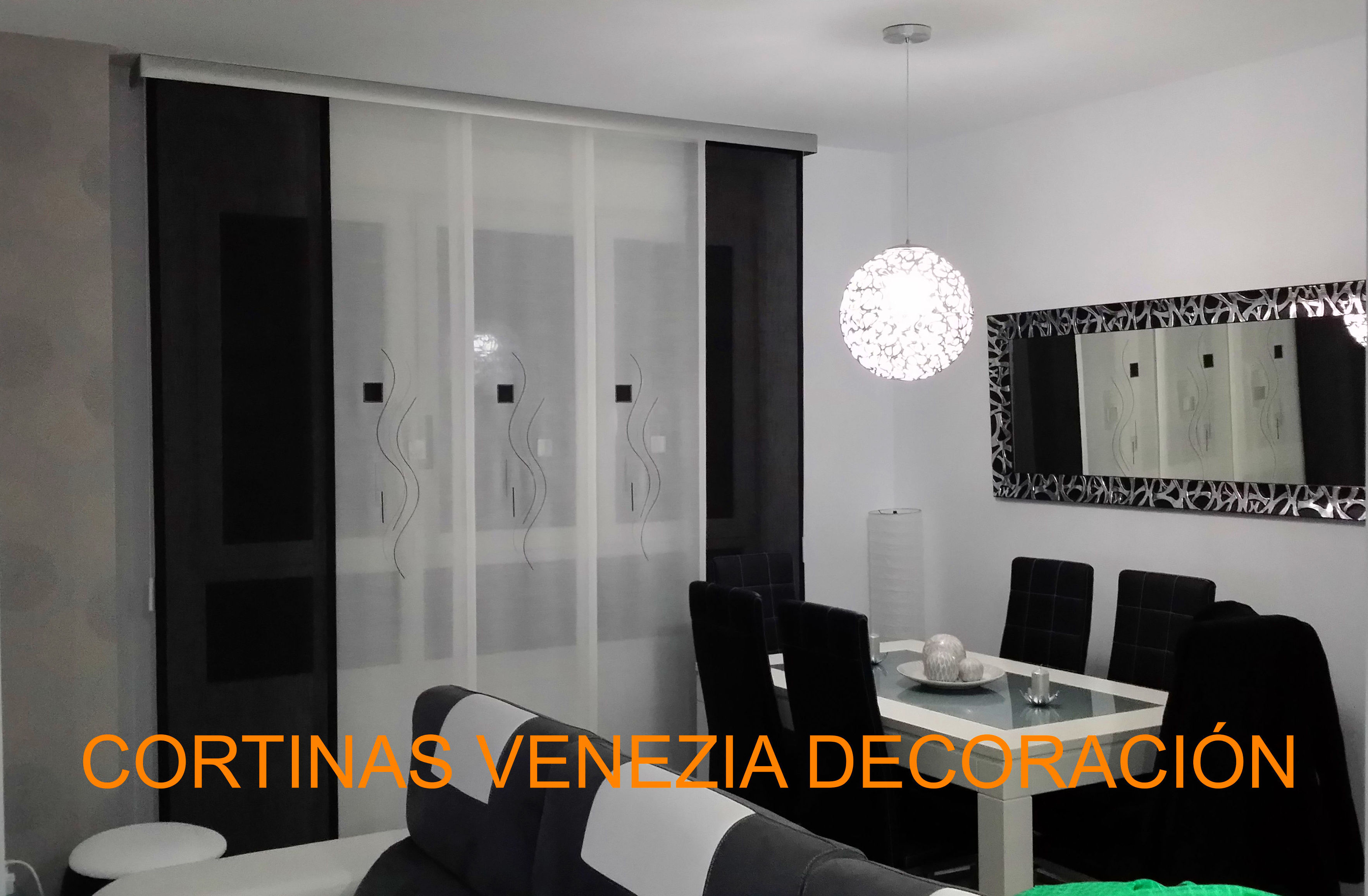 Foto 88 de Cortinas en Albacete | Venezia Decoración