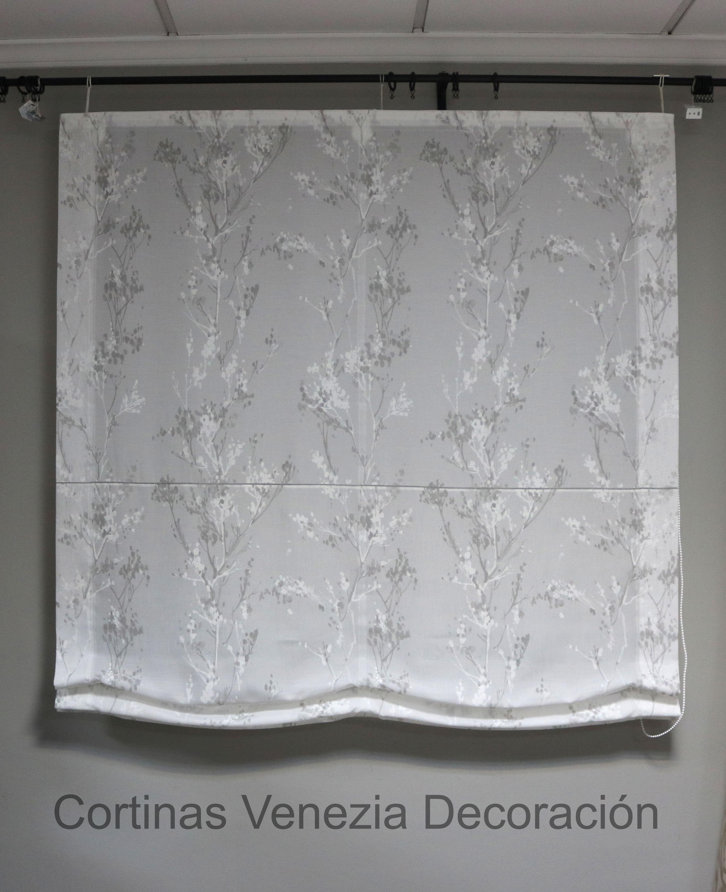 Estor paqueto ramas 1: Catálogo de Venezia Decoración