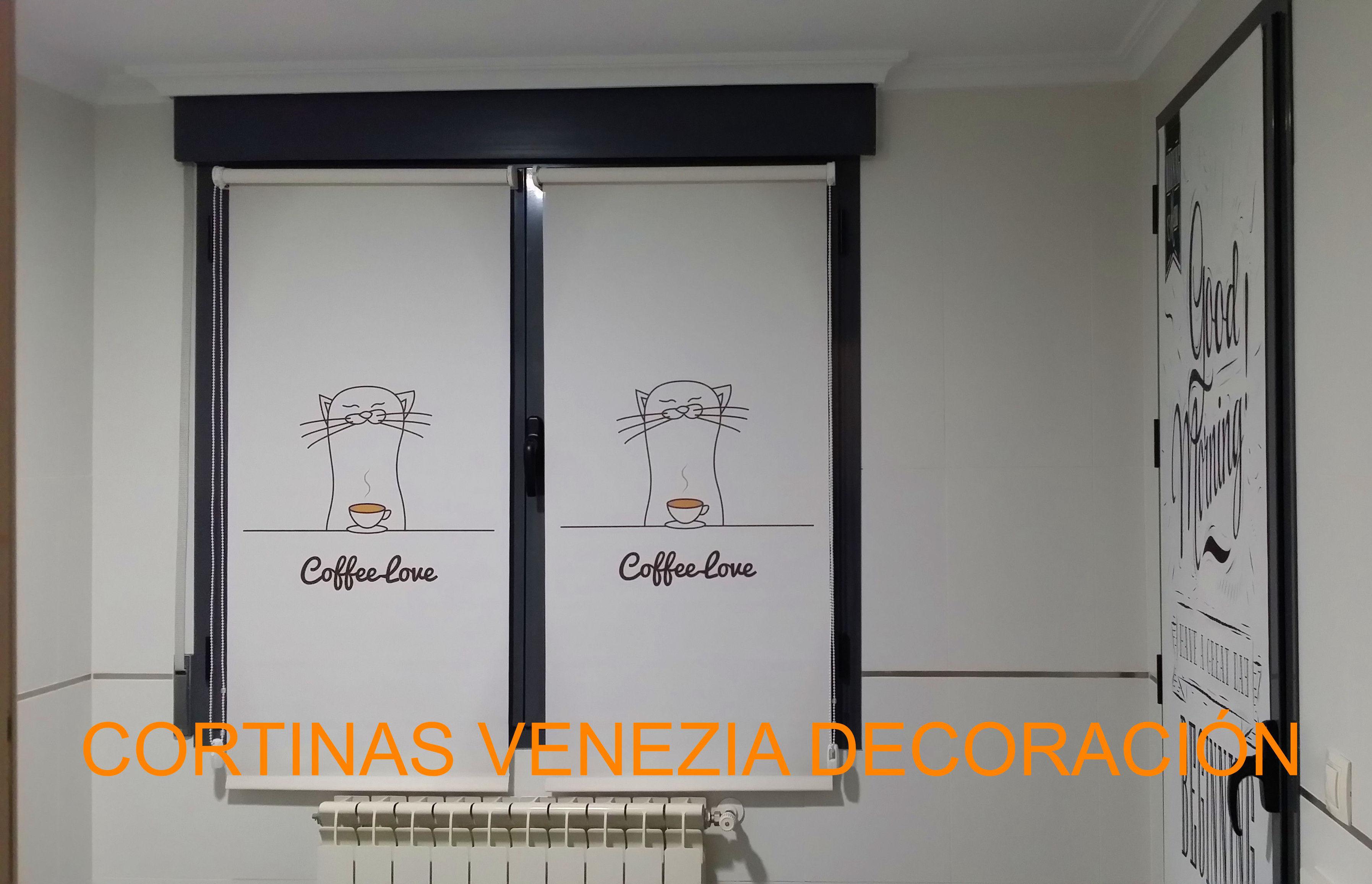 Foto 179 de Cortinas en Albacete | Venezia Decoración