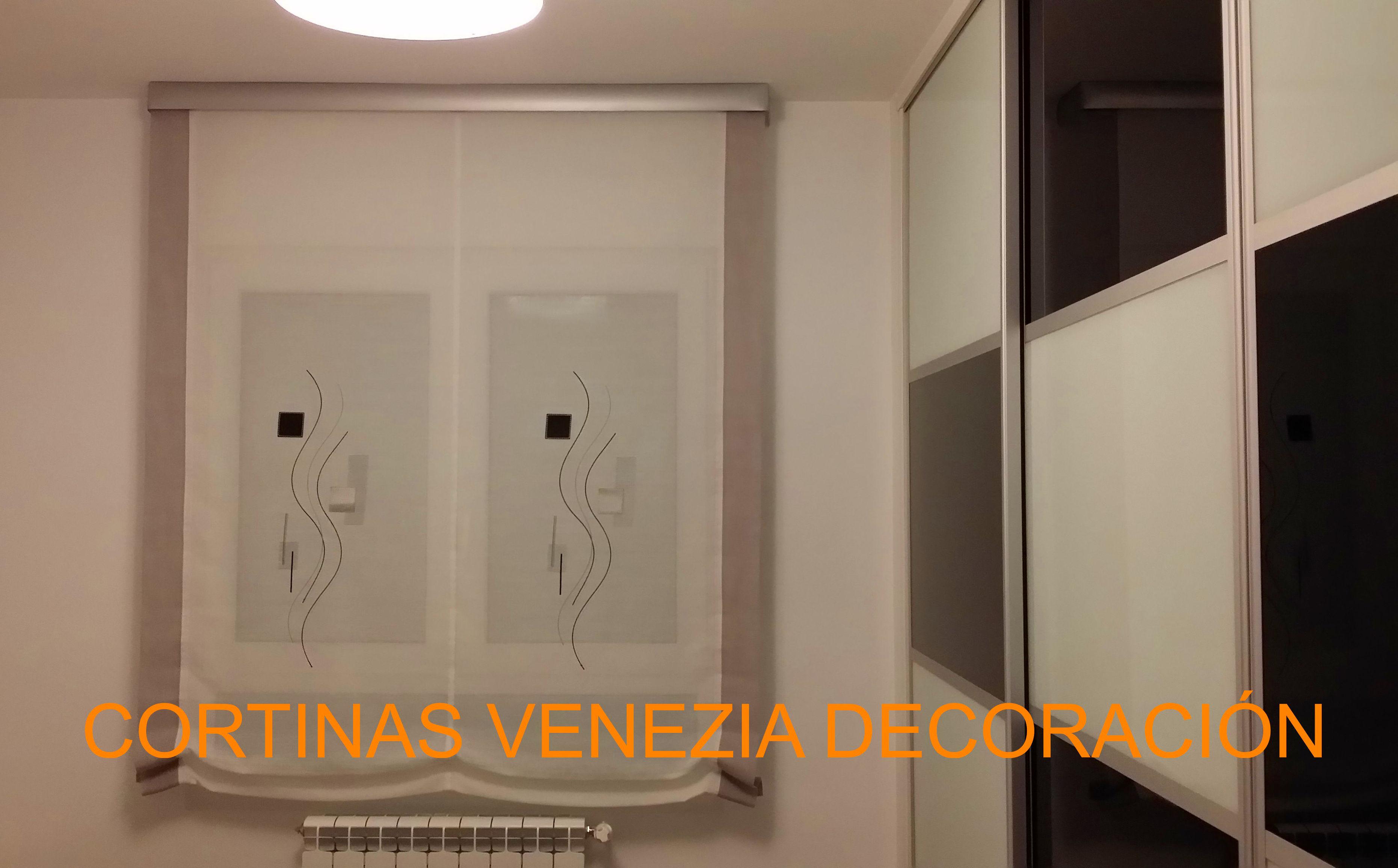 Foto 132 de Cortinas en Albacete | Venezia Decoración