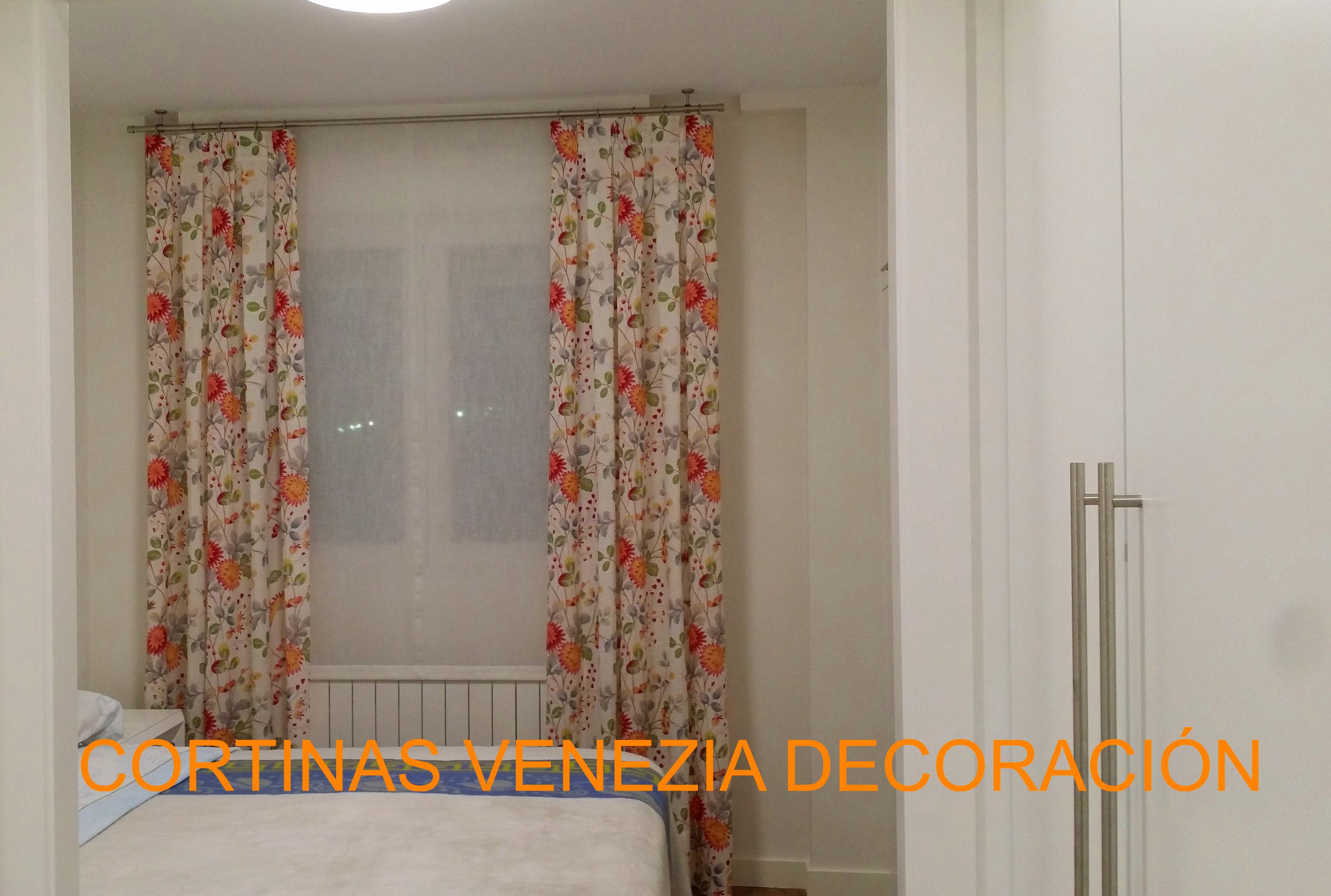 Foto 116 de Cortinas en Albacete | Venezia Decoración
