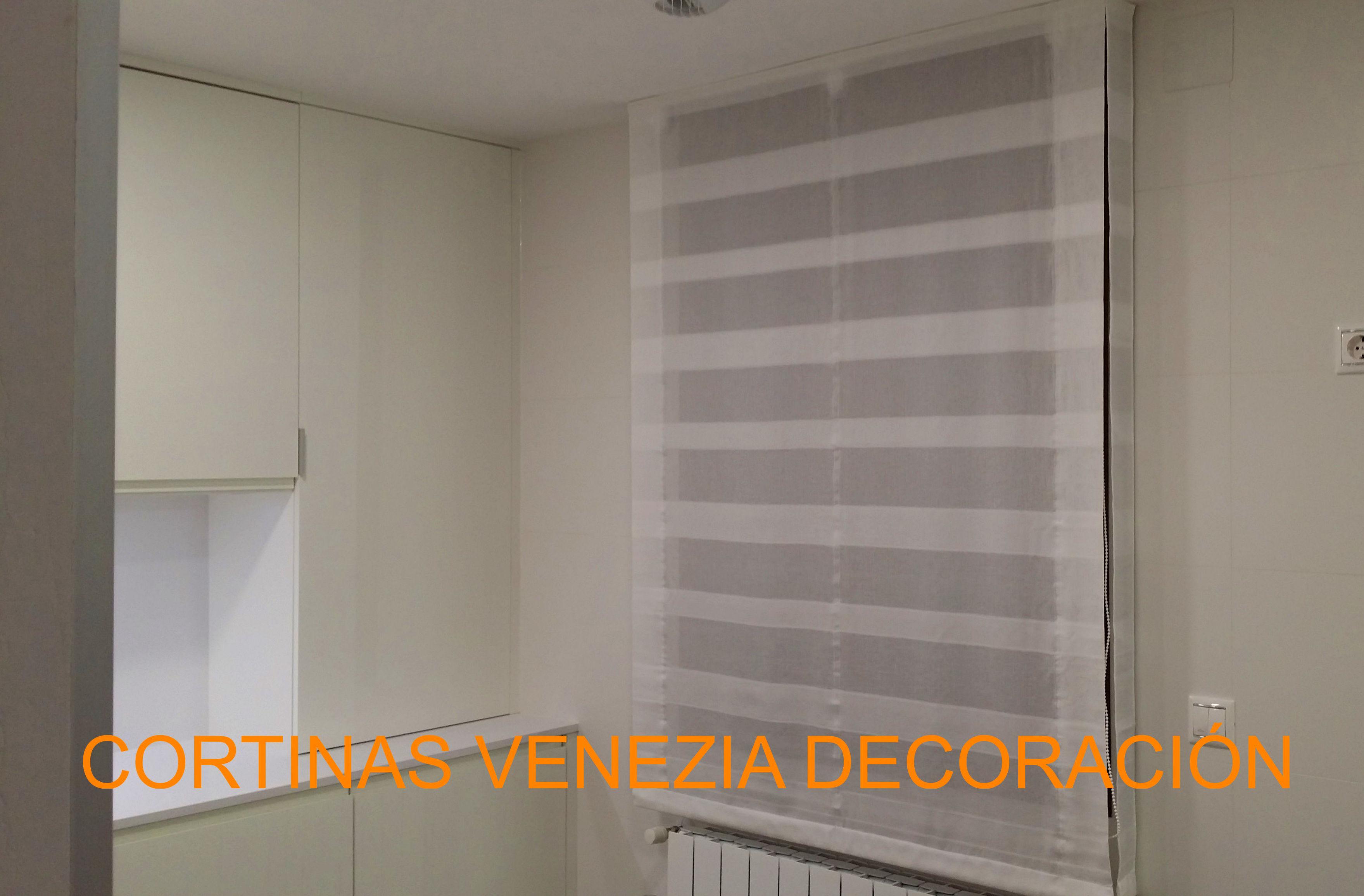 Foto 165 de Cortinas en Albacete | Venezia Decoración